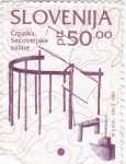 Stamps Slovenia -