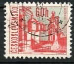 Stamps Czechoslovakia -