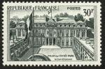 sellos de Europa - Francia -  FRANCIA - Riberas del Sena en París