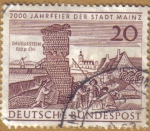 Stamps Europe - Germany -  Costumbres