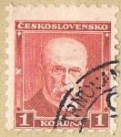Stamps Europe - Czechoslovakia -  CESKOSLOVENSKO
