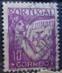 Sellos del Mundo : Europa : Portugal : Lusiadas