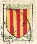 Sellos de Europa - Francia -  Comte de Foix