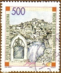 Stamps Europe - Bosnia Herzegovina -  JAJCE