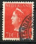 Sellos de Europa - Holanda -