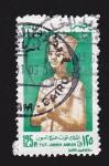 Stamps Egypt -  EGIPTO - TUT-ANKH AMUN