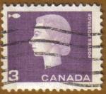 Stamps America - Canada -  QUEEN ELIZABETH II