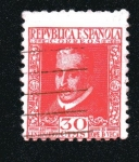 Stamps : Europe : Spain :  Félix Lopez de Vega