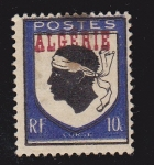 Stamps Algeria -  ARGELIA