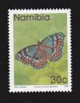 Stamps Africa - Namibia -  NAMIBIA