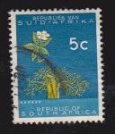 Sellos de Africa - Sudáfrica -  REPUBLICA DE SUDAFRICA