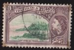 Stamps America - Trinidad y Tobago -  TRINIDAD Y TOBAGO - M IRVINE BAY, TOBAGO
