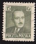 Sellos de Europa - Polonia -  POLONIA