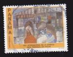 Sellos de America - Panamá -  PANAMA - AÑO INTERNACIONAL DE LA VIVIENDA PARA PERSONAS SIN HOGAR