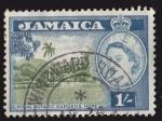 Stamps Jamaica -  JAMAICA - ROYAL BOTANIC GARDENS HOPE
