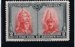 Stamps Europe - Spain -  Edifil  402  Pro Catacumbas de San Dámaso en Roma.