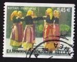 Sellos de Europa - Grecia -  GRECIA