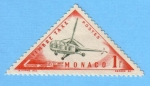 Stamps : Europe : Monaco :