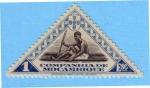 Stamps : Africa : Mozambique :  Companhia de Mocanbique