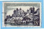 Stamps : Europe : France :  Uzerche Correze