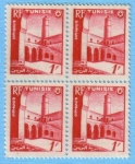 Stamps : Africa : Tunisia :  Sousse