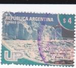 Stamps Argentina -  Glaciar Perito Moreno Santa Cruz