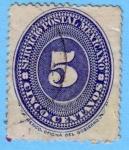 Stamps America - Mexico -  Servicio Postal Mexicano