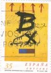 Stamps Spain -  Centenario del F.C.Barcelona     (E)