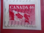 Stamps Canada -  CANADÁ.
