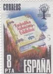 Sellos de Europa - España -  Proclamación del estatuto del País Vasco     (E)