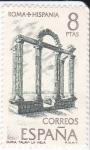 Sellos de Europa - España -  Roma +Hispania    (E)