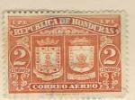 Stamps America - Honduras -  REPUBLICA DE HONDURAS-SELLOS AEREOS