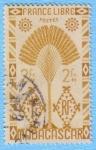Stamps : Africa : Madagascar :