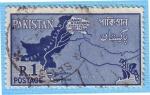 Stamps : Asia : Pakistan :