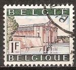 Sellos del Mundo : Europa : Bélgica : Ieper.(Bélgica).