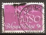 Sellos del Mundo : Europa : Bélgica :  150a. Aniv de la Independencia.