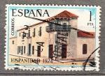 Sellos del Mundo : Europa : España :  E2213 Hispanidad Argentina (585)
