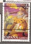 Sellos de Europa - España -  El Circo (600)