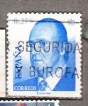 Sellos de Europa - España -  4049 Juan Carlos I (611)