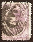 Stamps America - Argentina -  Clásicos - Argentina