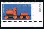 Sellos de America - Canad� -  CANADA-1979