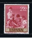 Sellos de Europa - España -  Edifil  1277  Bartolomé Esteban Murillo. Día del Sello.