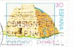 Sellos de Europa - España -  Naveta des Tudons (Menorca)      (E)