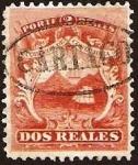 Stamps Costa Rica -  Clásicos - Costa Rica