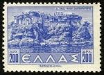 Stamps Greece -  GRECIA - Monte Atos