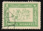 Sellos del Mundo : Asia : Afganistán :
