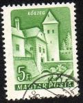 Sellos de Europa - Hungría -  Koszeg