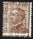 Sellos de Europa - Italia -  Rey Víctor Manuel III