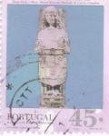 Stamps Portugal -  Año custodio de Portugal