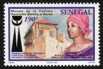 Sellos de Africa - Senegal -  SENEGAL - Isla de Gorée